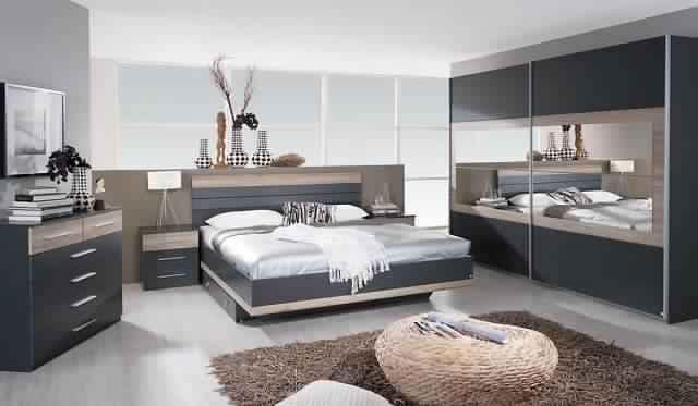 غرف نوم 1